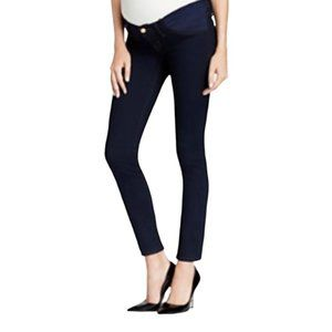 J BRAND Mama J Maternity Jeans After Dark US 25